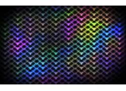 抽象,华美,光谱,模式356700