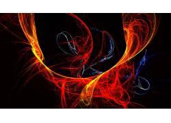 抽象,数字艺术,华美,形状567718