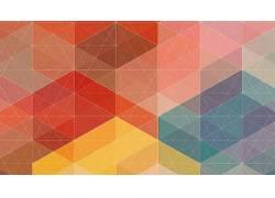 抽象,灯火,华美,几何,数字艺术,艺术品,西蒙C.页164808