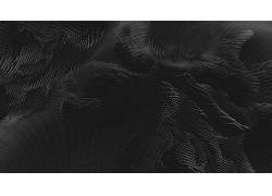 风,给予,抽象,黑暗,灰色,数字艺术,艺术品,单色,简单244060