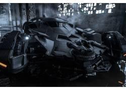 蝙蝠侠,蝙蝠侠与超人:正义的黎明,蝙蝠车,电影15593