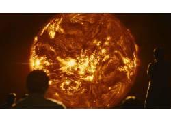 汞,空间,太阳,科幻小说,电影,死287655