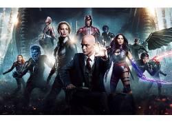 x-men:启示录,电影,X战警365565