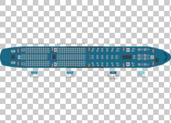波音777-300ER波音747-400,阿联酋航空公司PNG剪贴画蓝色,文本,矩