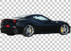 跑车法拉利加州LaFerrari,法拉利PNG剪贴画赛车,汽车,性能汽车,运