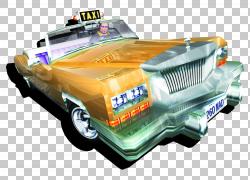 疯狂的出租车3:高辊疯狂出租车2疯狂的出租车:城市高峰视频游戏图片