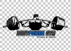 健身中心体育健身标志,crossfit,Bodypower健身房标志PNG剪贴画减
