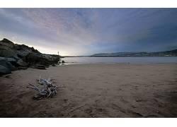 106763,地球,海滩,壁纸图片
