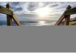 102573,地球,海滩,壁纸图片
