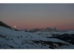 110526,地球,冬天的,壁纸图片