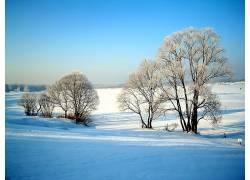 105798,地球,冬天的,壁纸图片