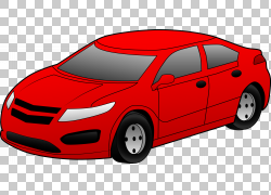 跑车内容,汽车的PNG剪贴画紧凑型汽车,汽车,卡通,车辆,免版税,网