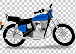 摩托车斩波器,摩托车的PNG剪贴画自行车,汽车,摩托车,车辆,汽车设