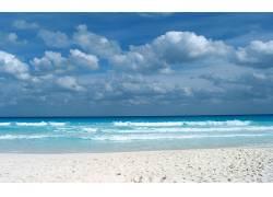 48088,地球,海滩,壁纸图片