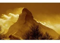 117613,地球,山,山脉,壁纸