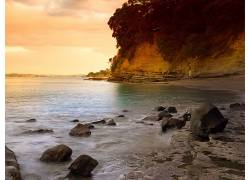 54986,地球,海滩,壁纸图片