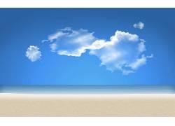 79389,地球,海滩,壁纸图片