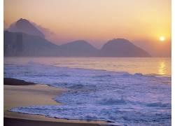 86996,地球,海滩,壁纸图片