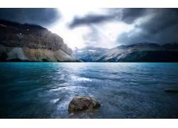 83133,地球,悬崖,水,山,海洋,天空,壁纸图片