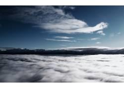 115388,地球,云,壁纸