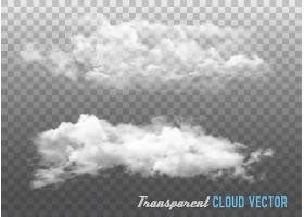 白色云朵设计