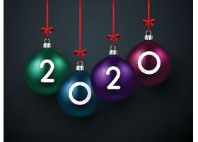 创意吊饰2020素材