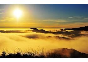 150315,地球,雾,壁纸