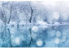 280689,地球,冬天的,壁纸