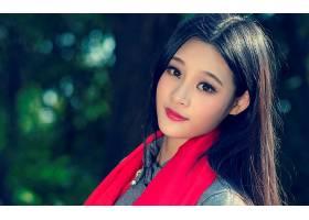930352,女人,亚洲的,妇女,女孩,模特,脸,口红,黑色,头发,壁纸