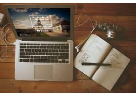笔记本电脑样机 (108)