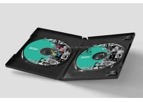 光盘包装样机素材 (10)