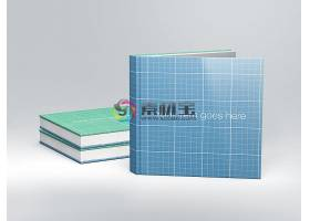 书籍样机模板素材 (64)