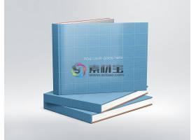 书籍样机模板素材 (71)
