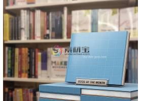 书籍样机模板素材 (79)