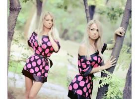 243956,女人,瓦莱里娅,露可安诺娃,模特,乌克兰,壁纸