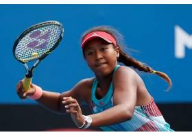 运动,女子名,大阪,网球,日本的,壁纸(4)
