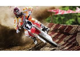 运动,摩托车越野赛,壁纸(47)图片