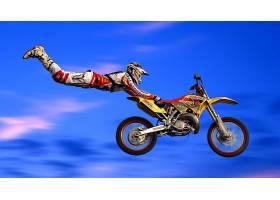 运动,摩托车越野赛,摩托车,壁纸图片