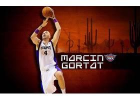 运动,凤凰,声纳水下导航系统,篮球,美国篮球职业联盟,Marcin,Gort