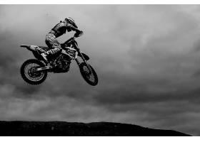 运动,摩托车越野赛,壁纸(24)图片