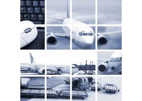 互联网与飞机