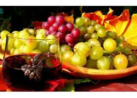 食物,葡萄,水果,壁纸(19)