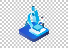 2.5D科技元素免抠插画 (235)