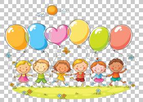 气球免抠素材 (238)图片