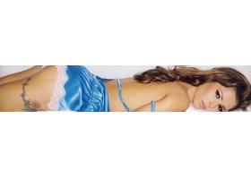 人,三重屏幕,谢丽尔科尔,女用贴身内衣裤,美女,模特35984