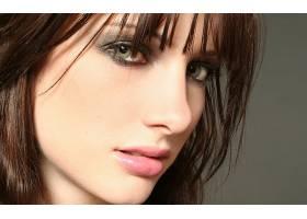 人,苏珊科菲,美女,看着观众,面对,模特,化妆21868