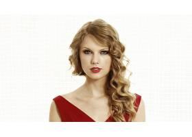 人,泰勒斯威夫特,名人,金发,肖像,美女,红唇膏,歌手68120