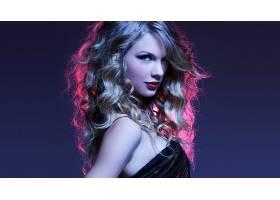 人,泰勒斯威夫特,歌手,名人,美女,卷发,肖像64810