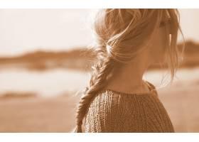 人,美女,乌贼,户外的女人,长发,模特,墨镜,毛线衣30779