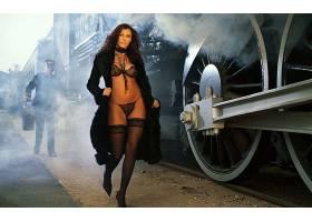 人,模特,女用贴身内衣裤,培养,车辆,丝袜,美女49842